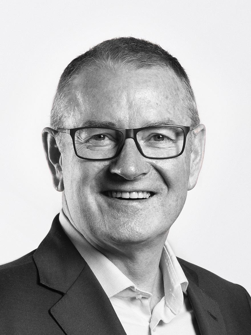 Niels Korsholm